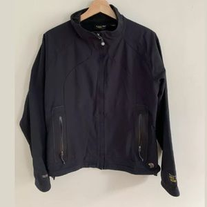 Mountain Hard Wear Conduit Soft Shell Jacket Black